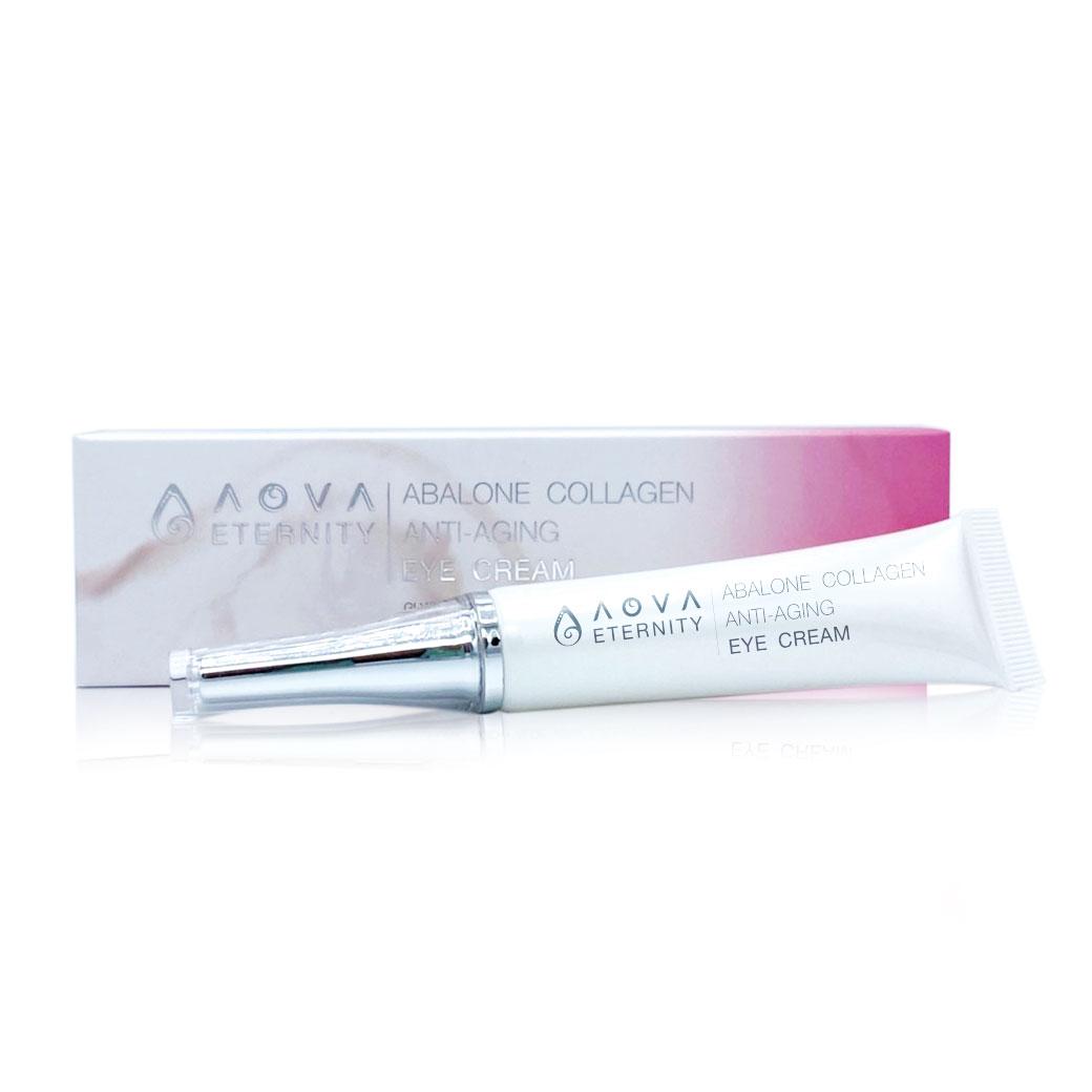AOVA Eternity Collagen Eye Cream ครีมบำรุงผิว รอบดวงตา